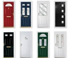 Energy Efficient Exterior Doors Need A New Quality Front Door Composite Doors Norwich