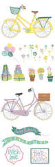 best 10 cute stickers ideas on pinterest kawaii stickers you ll wheely love these cute bicycle free printables from issue 151 of papercraft inspirations printable stickersplanner