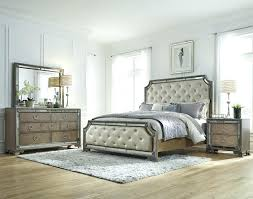 mirrored headboard bedroom set inspirations including with mirror
