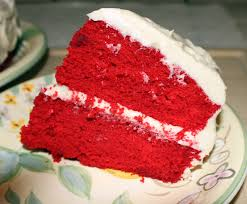 by far the best red velvet cake you will ever try from the