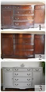 Diy Bathroom Vanity Makeover by Dresser Turned Vanity Makeover Buffet Cabinet Dresser And Vanities