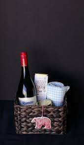 Inexpensive Hostess Gifts Simple Hostess Gift Basket Pretty U0026 Fun