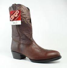 dingo boots s size 11 dingo leather cowboy boots for ebay