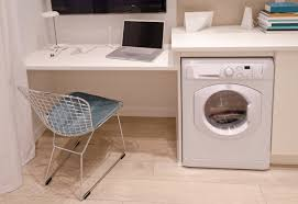 Laundry Room Storage Between Washer And Dryer by Laundry Room Organization 8 Low Cost Upgrades Bob Vila