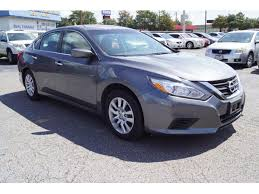 nissan altima 2016 battery 2016 nissan altima 25 city texas vista cars and trucks