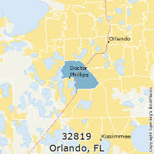 orlando fl zip code map best places to live in orlando zip 32819 florida