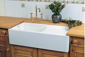Belfast Sink In Bathroom Shaws Longridge Belfast Kitchen Sink