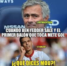 Mourinho Meme - memes mourinho y alexis sánchez protagonizan las burlas de los
