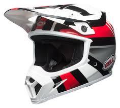 bell motocross helmets bell mx 9 mips marauder helmet revzilla