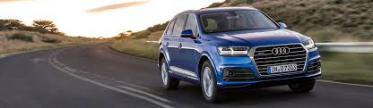 audi q7 contract hire audi q7 personal leasing select car leasing