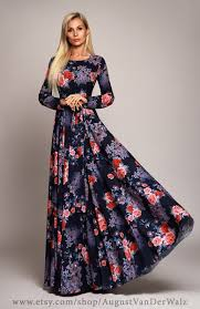 maxi dress with sleeves best 25 maxi sleeve dress ideas on sleeved