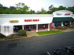 magic nails home facebook