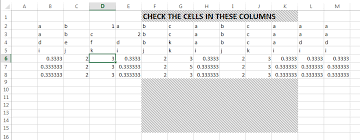 excel highlight rows that match based on certain cells stack