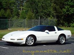 1996 corvette for sale at buyavette atlanta