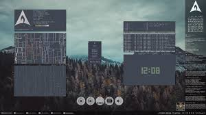 arch labs archlabs review a quick look at the rising arch based linux