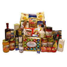 italian food gift baskets ultimate gourmet italian gift basket giuseppe s marketplace