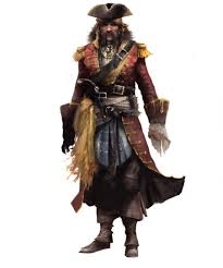 Bartholomew Roberts Flag No Really What About A Pirate Reaper Skin Overwatch Forums