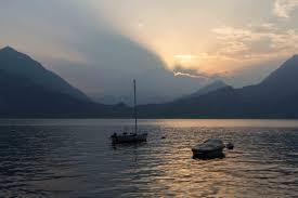 sleeping and dining in varenna lake como italy cooking in tongues