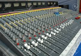 Studio Mixer Desk by Mixing Desk Images U0026 Stock Pictures Royalty Free Mixing Desk