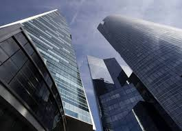 immobilier de bureaux l investissement en immobilier de bureaux affiche une large baisse