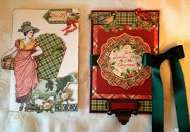 annes papercreations the twelve days of christmas feminine and
