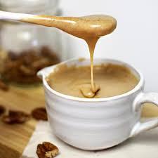 maple frosting maple pecan glaze dairy free detoxinista