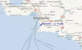 marseilles map marseille le prado surf forecast and surf reports mediterranean