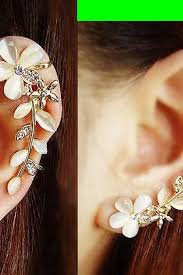 ear cuffs for sale philippines ear cuffs gold silver cool ear cuffs luulla