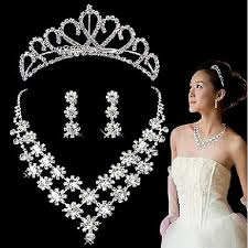 prom jewelry popular silver jewelry for prom buy cheap silver jewelry for prom