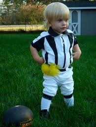 Soccer Referee Halloween Costume 75 Cute Homemade Toddler Halloween Costume Ideas Parenting