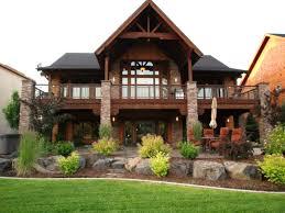 ranch with walkout basement floor plans house plan plans with walkout basements floor noticeable hillside