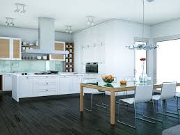 what color cabinets go with grey floors 37 inspiring kitchen ideas with floors homenish