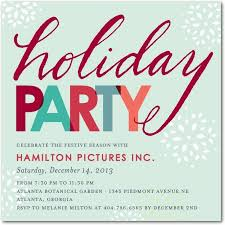 Christmas Party Invitations Pinterest - 11 best corporate event invitations images on pinterest event