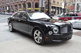 bentley mulsanne black 2016 2016 bentley mulsanne speed stock gc1920 for sale near chicago