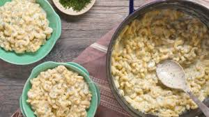 one pot ranch mac and cheese recipe food network kitchen food