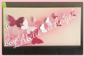 deco chambre papillon décoration chambre thème envolée de papillon l atelier d