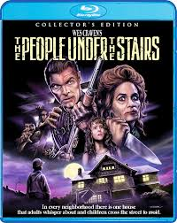 amazon black friday blu rays amazon com the people under the stairs collector u0027s edition blu