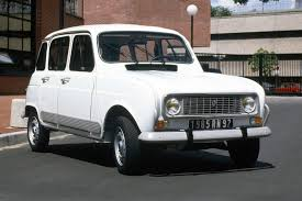 small renault why i love the renault 4 by russell bulgin car archive march