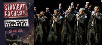 straight no chaser fan club presale straight no chaser tickets calendar dec 2018 hershey theatre hershey