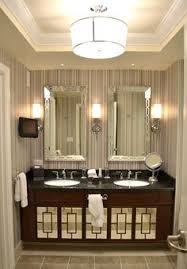 Lighting In Bathroom by Ideas For Picture Gallery Modern Bathroom With Wall Mirror