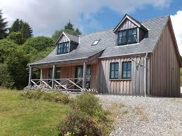 stonebridge charming property overlooking beach at knock bay