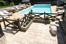 chambre d hote deauville avec piscine accueil manoir de la croix sonnet calvados normandie