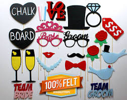 wedding photo props wedding photobooth props 21 photobooth props wedding
