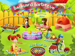 Backyard Barbeque Backyard Barbecue Party Android Apps On Google Play
