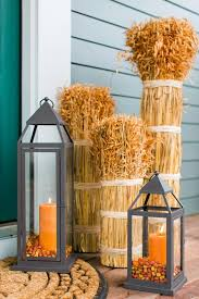 Homemade Fall Decor - 25 outdoor fall décor ideas that are easy to recreate shelterness