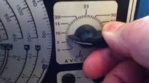 precision signal generator e 200 c youtube