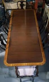 stickley mahogany dining table stickley colonial williamsburg duncan phyfe mahogany dining table