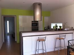 cuisine ouverte avec bar cuisine ouverte bar top cuisine