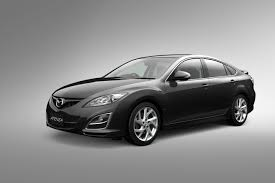 2011 mazda mazda6 information and photos zombiedrive