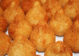 cuisine bresilienne recettes la cuisine de bernard coxinhas au poulet